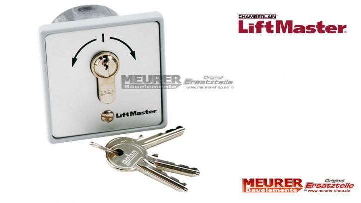 Schlüsselschalter Unterputz Liftmaster