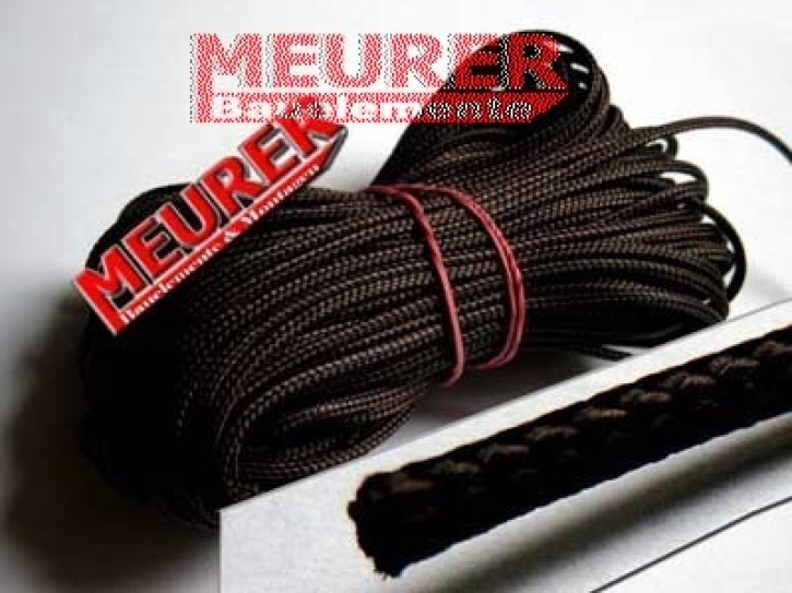 Markisenschnur für Außen-Netzmarkisen mit Schnurzug