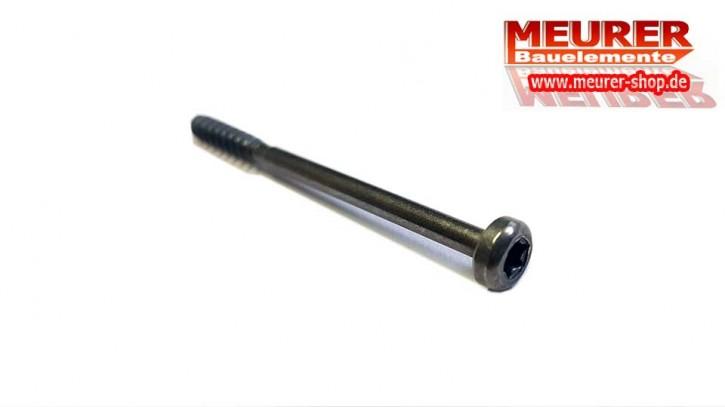 Schraube für Abdeckung vom Velux Rollladen