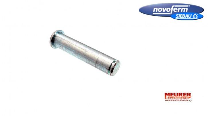 Sicherrungs-Bolzen für Schubstange für NovoPort