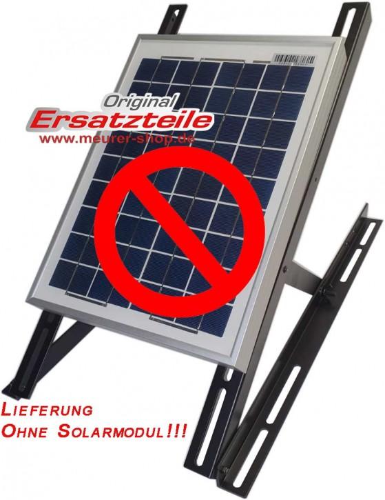 Solarmodulträger, Halterung Phaesun