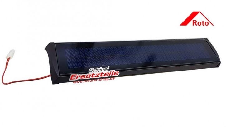 Solarmodul für Roto Solar Rollladen RT