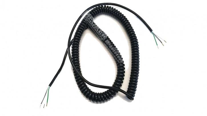 Spiralkabel SK-3A für Rolltor- und Sektionaltorantriebe