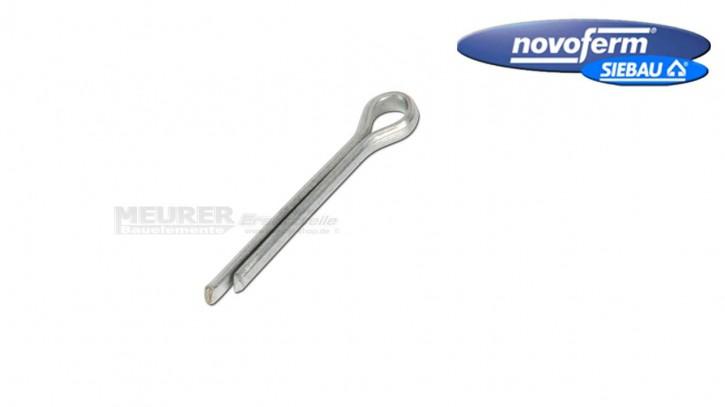 Splint, Drahtseil Sicherung für Novoferm Sektionaltor