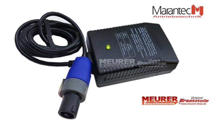 Ladegerät, Netzteil  Marantec 211 Akku / Solar