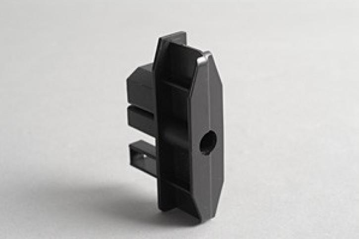Gleiter, Unten Links Polynorm Finish Doors Deckenlauftor