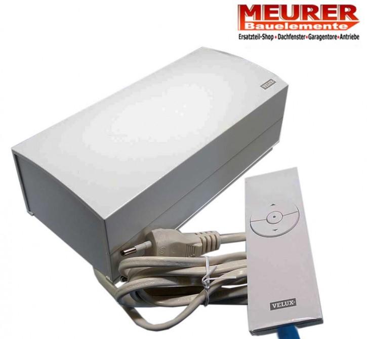 KUX 100 51 1er Velux Steuerung