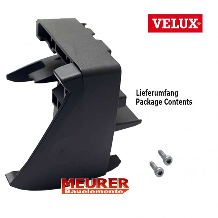 velux rolladen scharnier oben links f373 v22. Black Bedroom Furniture Sets. Home Design Ideas