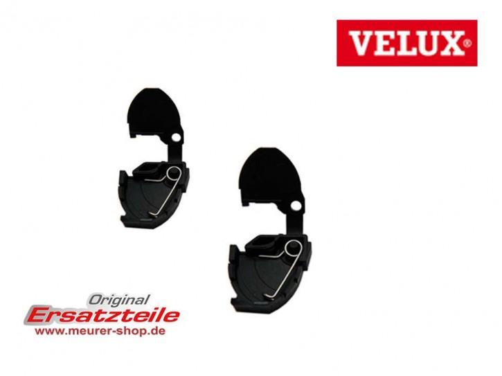 Velux Rollo Ersatz Schnurhalter mit Feder DKL / RFL