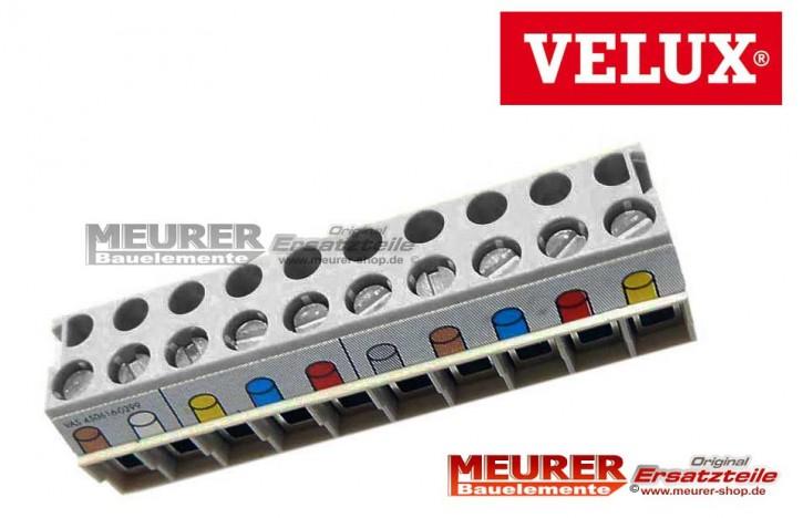 Steckleiste für Velux WUC und WUX Steuerung