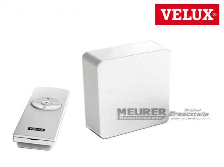 KUX 110 1er Velux Steuerung