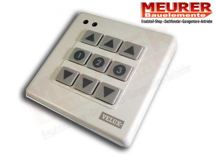 Bedienungstastatur Velux / Windowmaster WLI 130