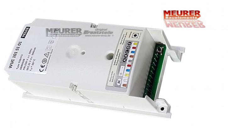 WUC 101 5101 Velux UNIcontrol Steuerung