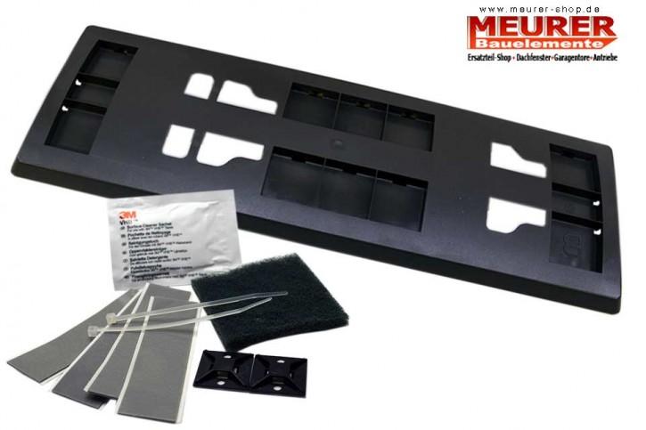 ZOZ 213 Velux Adapterplatte für Solarpanel