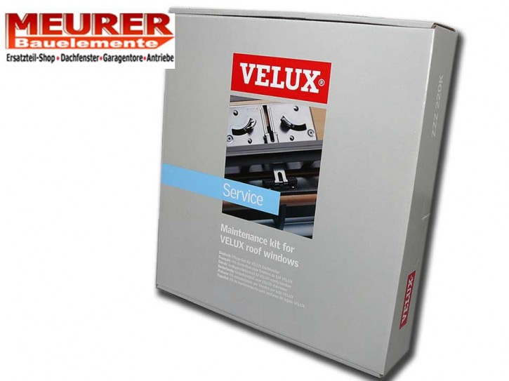 ZZZ 220K Velux Wartungs-Set