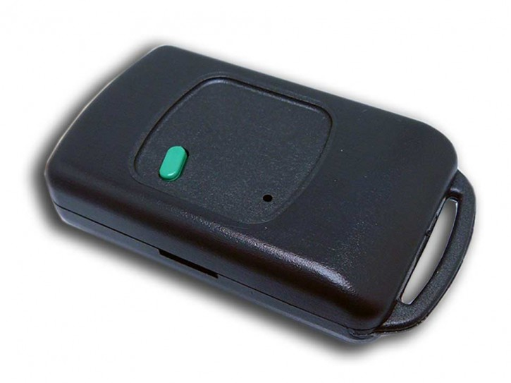 MT40A2-1 (1 Befehl) Weller, Alulux Handsender 40,685 MHz