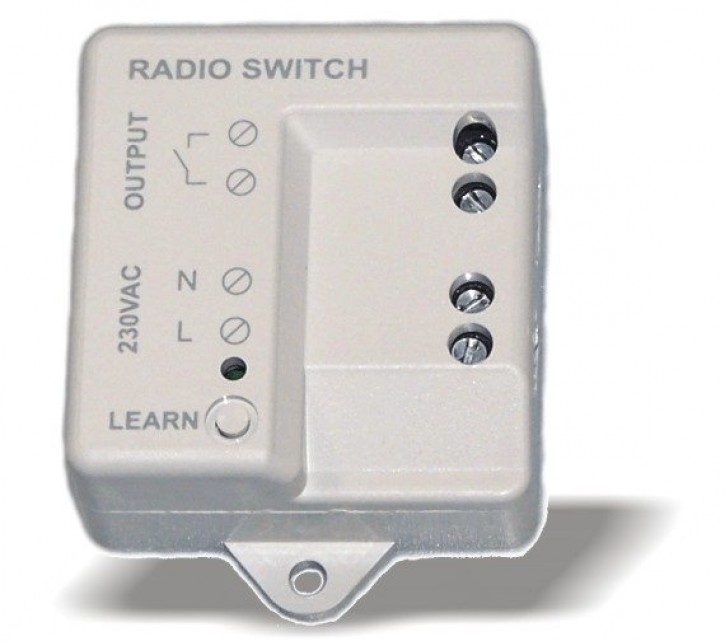 Radio Switch RS87L1 Weller