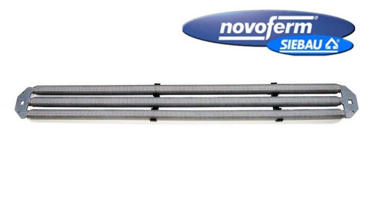 Nr. FPS 021 Federpaket 3-Fach NovoDoor Novoferm / Siebau Sektionaltor