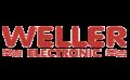 Alulux und Weller electronic Ersatzteile für Garagentore Rolltore Steuerung Handsender Benny CD Tronic