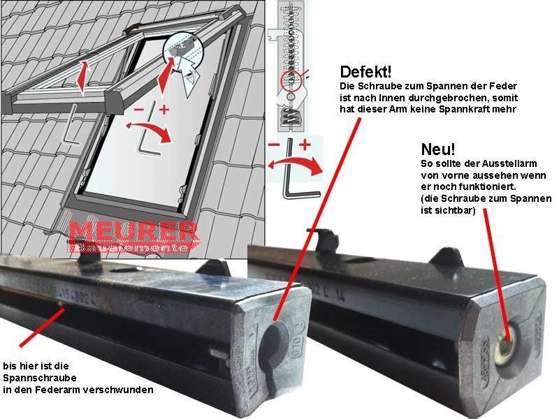 ausstellarme 1 paar roto komplett roto 84x k raa 84x k 1 paar. Black Bedroom Furniture Sets. Home Design Ideas