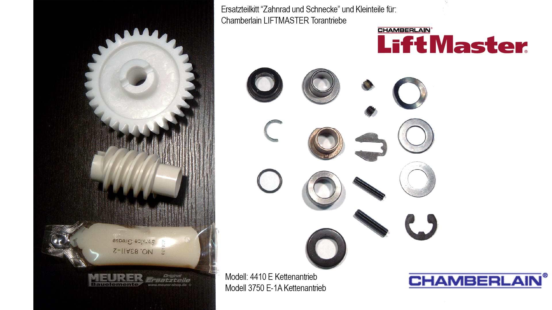 Chamberlain LIFTMASTER Ersatzteilkitt-041A2817