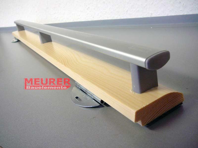 griffleiste l ftungsklappe f r velux ggl ghl gpl vly 1401. Black Bedroom Furniture Sets. Home Design Ideas