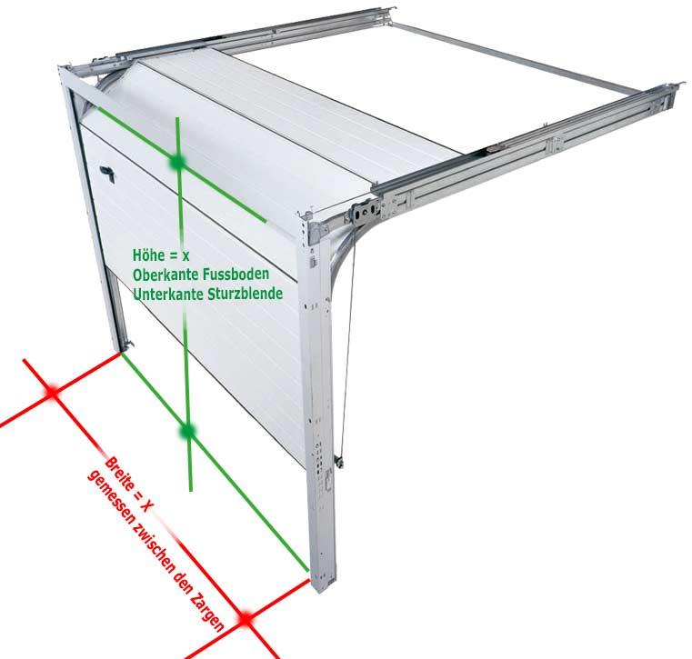 nr fps federpaket 3 fach paket novoferm siebau sektionaltor iso 20 10700232. Black Bedroom Furniture Sets. Home Design Ideas