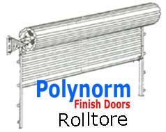 Polynorm Rolltore