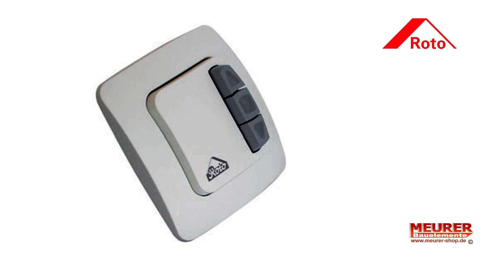 Roto Schalter 230 Volt-ZEL STG S 230V