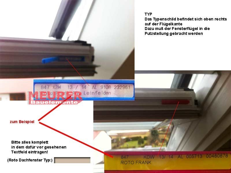 Relativ Eckumlenkung Roto Komplett 84x/64x K   Rechts/Links-ERK 84x/64x RE R/L ZJ86