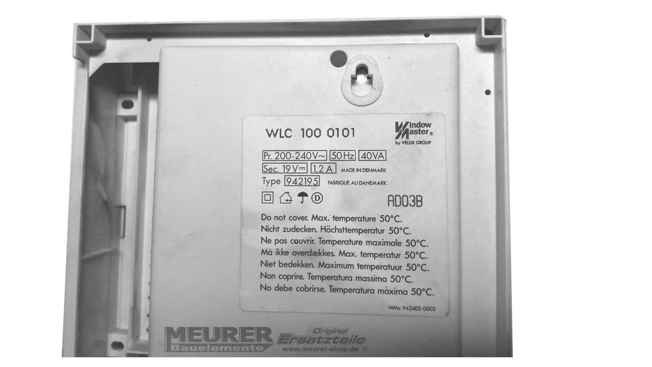 Velux Wlc100 Manual Toshiba Color Tv 34hf85 Service Control Unit Previously Wlc 100 Array Rh Logoutev De