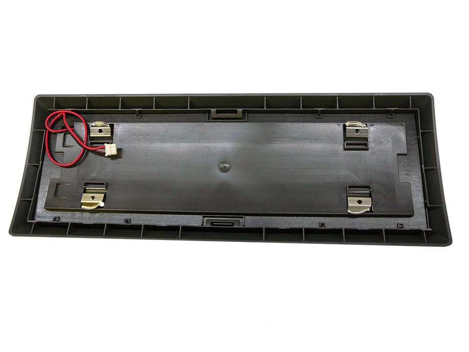 solar modul panel velux ssl rollladen b046 s21. Black Bedroom Furniture Sets. Home Design Ideas