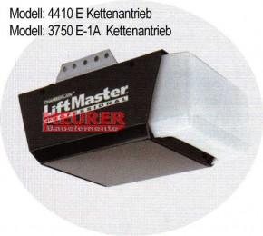 Chamberlain LIFTMASTER Ersatzteilkitt inkl. Antriebswelle