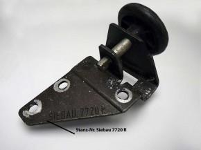 Laufrolle (Rollenbock) 7720 Rechts für Siebau Schwingtor