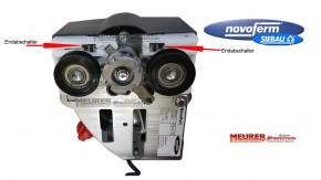 Antriebskopf NovoPort I / ATS 24