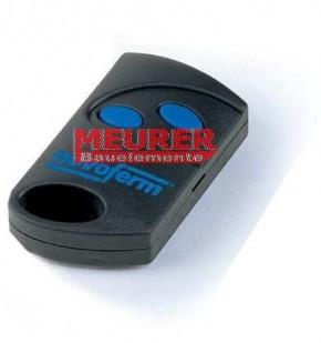2-Kanal Micro Novotron 512 Handsender