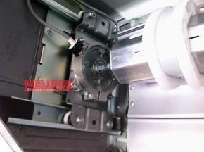 Abrollsicherung 137 Nm für Rollltor