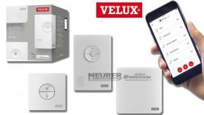 Velux Active System  KIX 300 App Steuerung Gateway