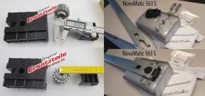 Novomatic Ersatzteile
