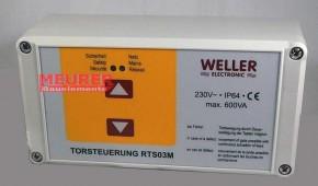 Torsteuerung 3.0 RTS03M Weller
