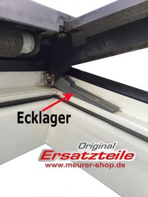 Ecklager Reparaturset 43x/73x H/K 73x K SR