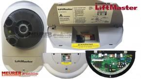 Liftmaster Rolltorantrieb für Polynom und Finish Doors Garagentore