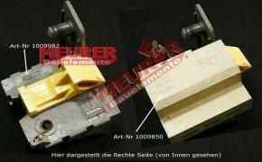 Hebelverschlusslager Links | Hörmann gebraucht