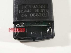 HSM 40 Handsender Grüne Tasten 26,975 MHz
