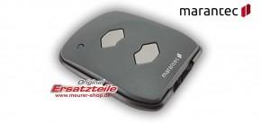 Marantec Digital 392 Handsender 433,92 Mhz 2 Tasten