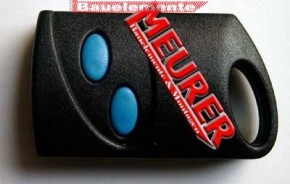 2-Kanal Micro 302 Novotron 512 Siebau / Tormatic MIX 43-2