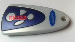 4-Kanal Mini-Novotron 504 Handsender