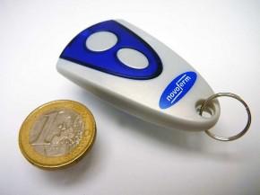 2-Kanal Micro-Novotron 512 Handsender