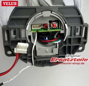 Velux SSL Solar Rollladen Ersatz Motor ab Bj. 2006 - Heute