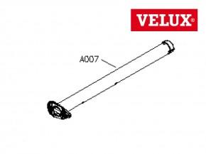Ersatz Motor für Velux Solar Netzmarkise MSL 5060 E